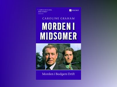 Morden i Badgers Drift av Caroline Graham