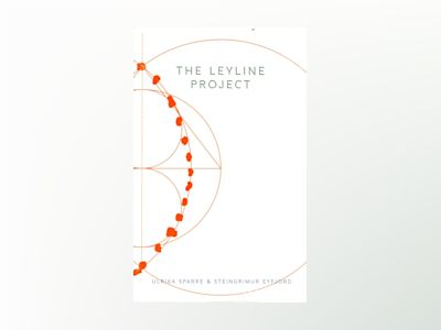 The Leyline Project av Ulrika Sparre