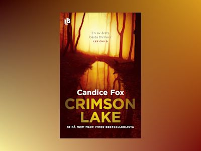 Crimson Lake av Candice Fox