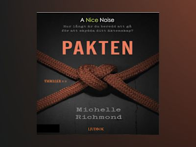 Pakten av Michelle Richmond