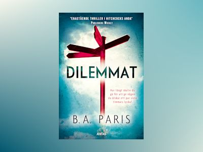 Dilemmat av B. A. Paris