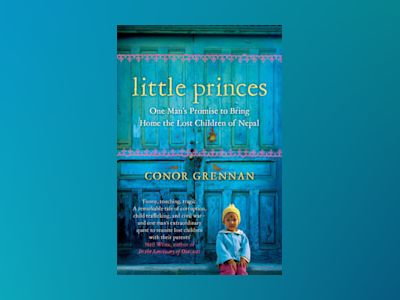 Little princes - one mans promise to bring home the lost children of nepal av Conor Grennan
