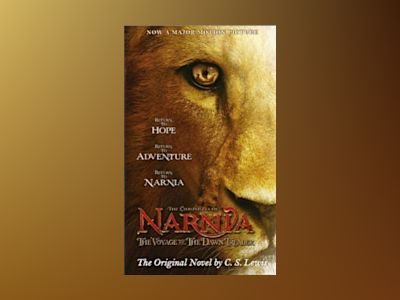 Chronicles of narnia (5) - the voyage of the dawn treader av C. S. Lewis