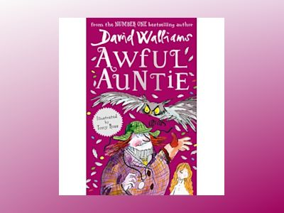 Awful auntie av David Walliams