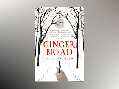 Gingerbread av Robert Dinsdale