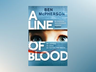 Line of blood av Ben Mcpherson