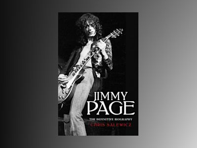 Jimmy Page av Chris Salewicz