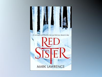 Red sister av Mark Lawrence