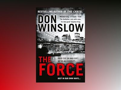 Force av Don Winslow