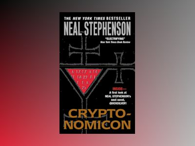 Cryptonomicon av Neal Stephenson