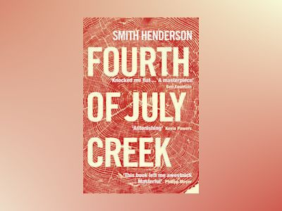 Fourth of July Creek av Smith Henderson