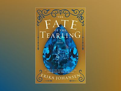 The Fate of the Tearling av Erika Johansen