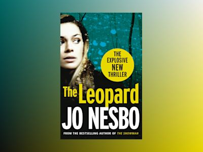 The Leopard av Jo Nesbö