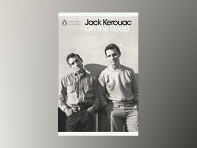 On the road av Jack Kerouac