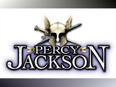 Percy Jackson and the Lightning Thief (FTI) av Rick Riordan