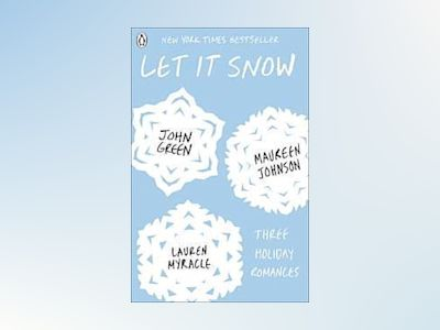 Let It Snow av John Green