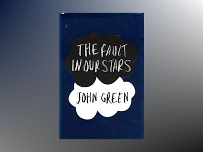 The Fault In Our Stars: Hardback Foil edition av John Green