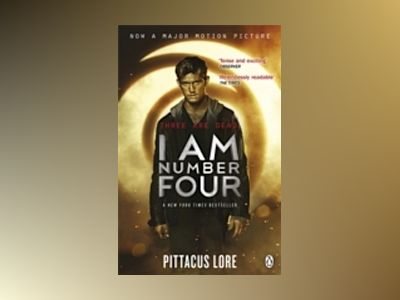 I am Number Four av Pittacus Lore