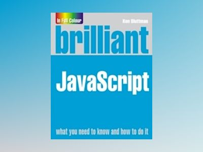 Brilliant Javascript av Bluttman