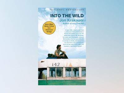 Into the wild FTI av Jon Krakauer