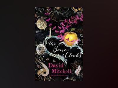 The Bone Clocks av David Mitchell