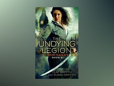 Undying legion - book 2 av Susan Griffith