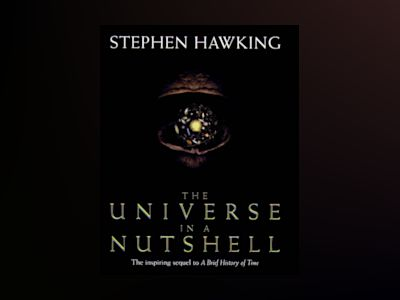 A Brief History of Time/The Universe in a Nutshell Bind-up av Stephen Hawking