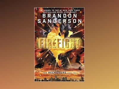 Firefight av Brandon Sanderson