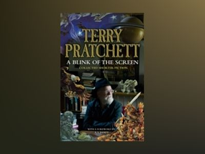 A Blink of the Screen av Terry Pratchett