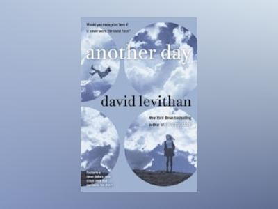 Another Day av David Levithan