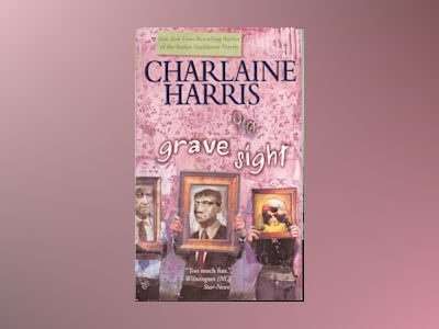 Grave Sight av Charlaine Harris