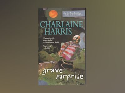 Grave Surprise av Charlaine Harris