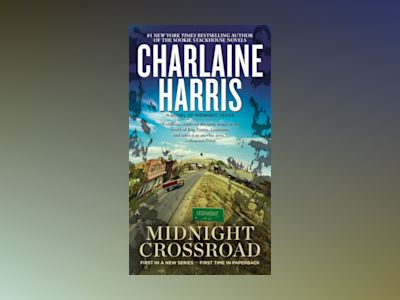 Midnight Crossroad av Charlaine Harris
