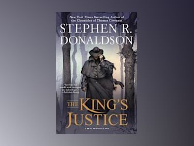 The King's Justice av Stephen R. Donaldson