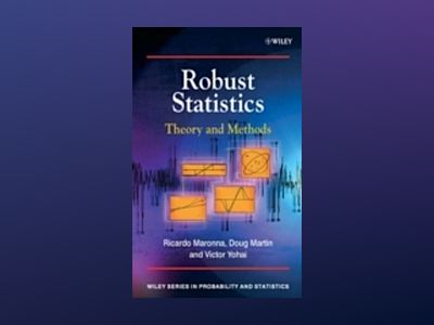 Robust Statistics: Theory and Methods av Ricardo Maronna