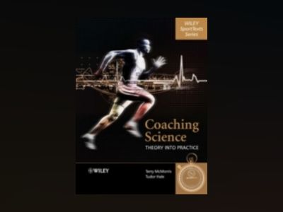 Coaching Science: Theory into Practice av Terry McMorris