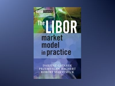 The LIBOR Market Model in Practice av Dariusz Gatarek