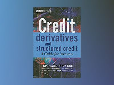 Credit Derivatives and Structured Credit: A Guide for Investors av Richard Bruyere