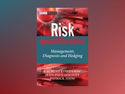 Risk Quantification: Management, Diagnosis and Hedging av Patrick Naûm