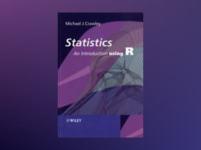 Statistics: An Introduction using R av Michael J. Crawley