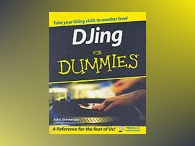 DJing for Dummies av John Steventon