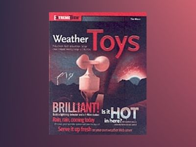 Weather Toys: Building and Hacking Your Own 1-Wire Weather Station av Tim Bitson