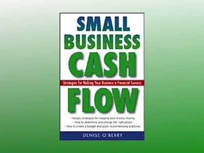 Small Business Cash Flow: Strategies for Making Your Business a Financial S av Denise O'Berry