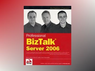 Professional BizTalk Server 2006 av Darren Jefford