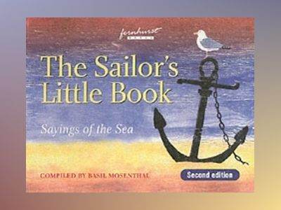 Sailor's Little Book av Basil Mosenthal