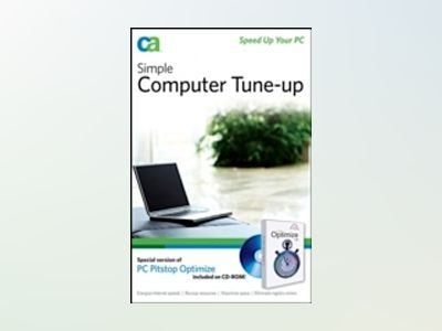 Simple Computer Tune-up: Speed Up Your PC av CA