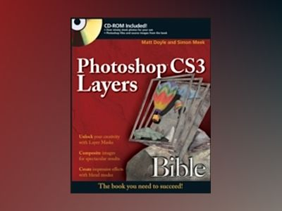 Photoshop CS3 Layers Bible av Matt Doyle