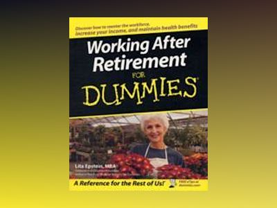 Working After Retirement For Dummies av Lita Epstein