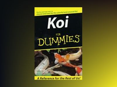 Koi For Dummies av R.D.