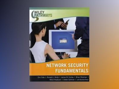 Wiley Pathways Network Security Fundamentals, 1st Edition av Rachelle Reese